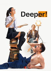 Search netflix Deeper!